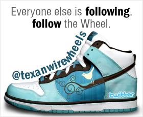 texan wire wheels twitter