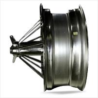 spoke wire wheels