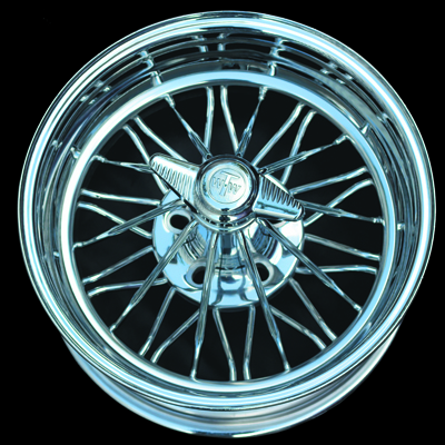 rear wheel drive reverse
