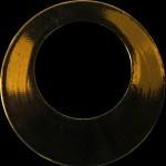 gold-ovalwashers