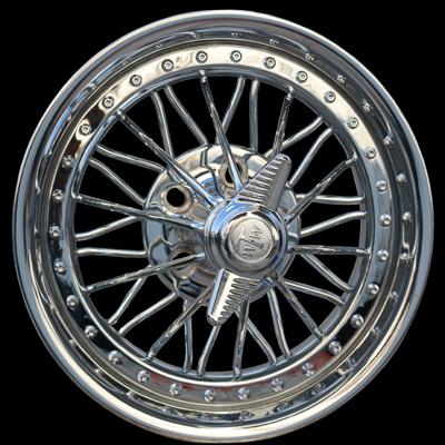 "17"" 84s 2-Piece Sport Wheel"