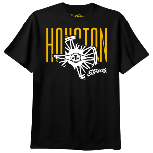 Houston Strong T-Shirt