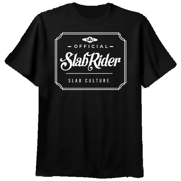 Official Slab Rider