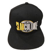 Slab Culture Ball Cap