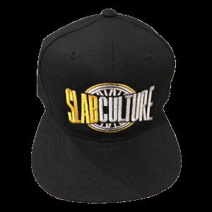 Slab Culture Ball Cap