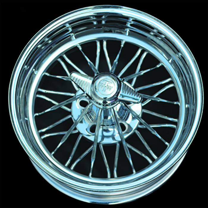 Wire Wheels for Cars | Wire Wheels for Sale | Spoke Wire Wheels