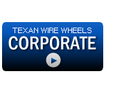 Texan Wire Wheels Corporate Website
