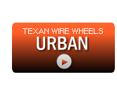 Texan Wire Wheels Urban Website