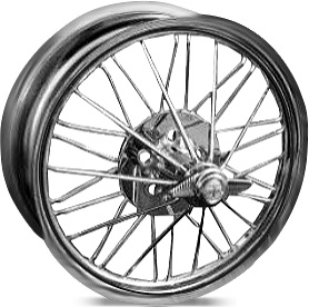 spoke wire wheels 20 inch