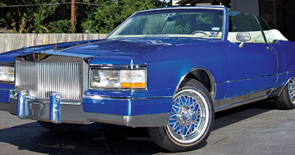 Texan Wire Wheels Swangas