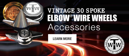 wire wheel accessories