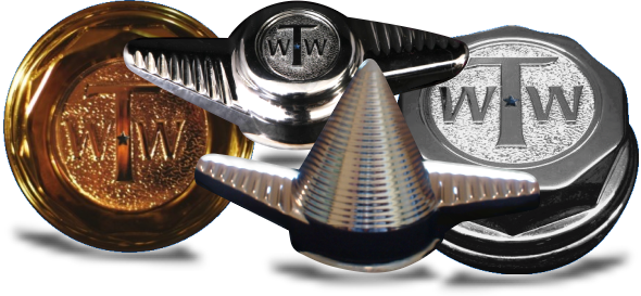 wire wheel accessories