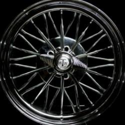 20 Inch 84s Super Poke Texan Wire Wheels