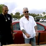 Anthony Bourdain Explores Houston's Slab Culture for CNN's 'Parts Unknown'