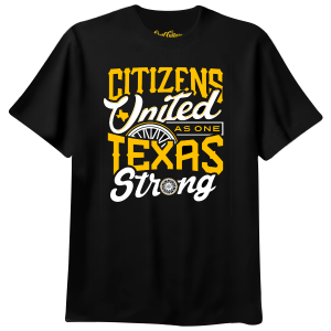 Citizens United As One Texas Strong