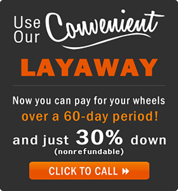 Layaway Texan Wire Wheels 30 Spoke Rims
