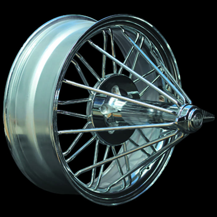 22 Inch Wire Wheels | Wire Wheels For Cars Wire Wheels For Sale Spoke Wire Wheels