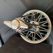 18 inch G20 30 Spoke Wire Wheel