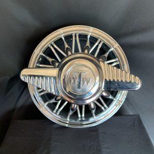 18 inch G22 30 Spoke Wire Wheels