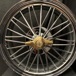 24 inch 84s® Poke® Standard