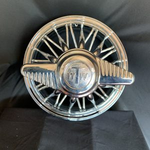 18 inch G20 30 Spoke Wire Wheel