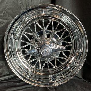 14 inch RWD Reverse